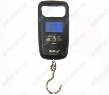 Электронные весы PORTABLE ELECTRONIC SCALE WH-A17
