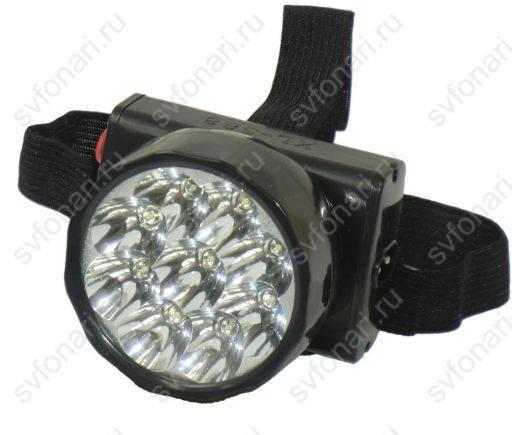 фонарь xl-588 инструкция